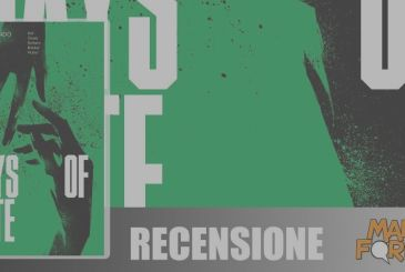Days of Hate the Second Act of Ales Kot and Danijel Žeželj | Review