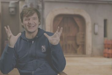 Star Wars: Pedro Pascal has revealed the real name of the Mandalorian!