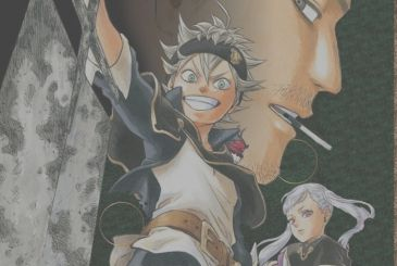 Black Clover: here comes the time-skip in the manga
