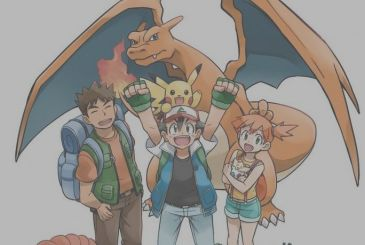 Pokémon, the new manga Pocket Monster: all the details