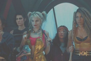 Birds of Prey: more details from the new synopsis
