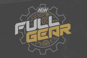 AEW Full Gear 2019: results and votes of the PPV