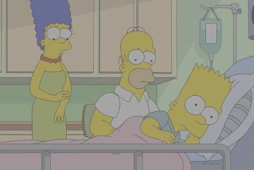 The Simpsons: 30×1 – Bart is not dead | Review