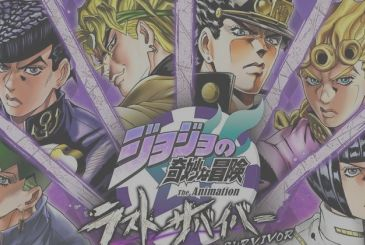 The Bizarre Adventures of JoJo – Last Survivor, announced the release date of the game