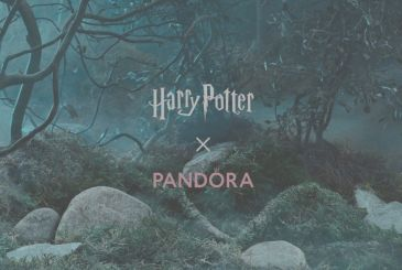Harry Potter: coming up, the Collection Pandora
