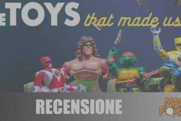 The Toys of Our Childhood – Season 3 | Review