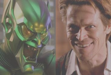 William Dafoe would resume the role of the green Goblin in the MCU?