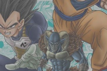 Dragon Ball Super: the cover of volume 11 of the manga