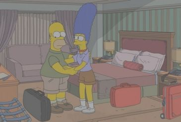 The Simpsons: 30×2 – Challenge island | Review