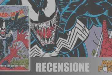 Spider-Man Collection Vol. 20 – Walking with Venom | Review