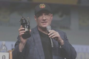 What changes will introduce Kevin Feige in the Marvel comics?