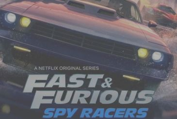 Fast & Furious: arrival in the spin-off animated on Netflix