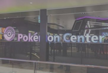 Japan: first photos of the Pokémon Centre of Shibuya