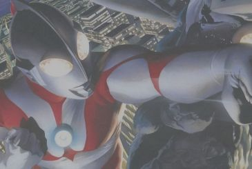 Ultraman, Marvel announces new comic book