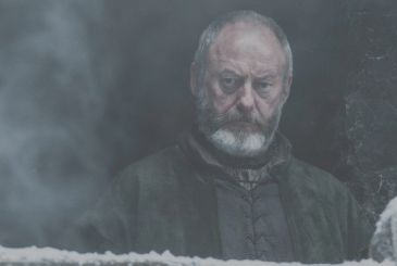 Liam Cunningham (The Throne of Swords supports the movement of The Sardines