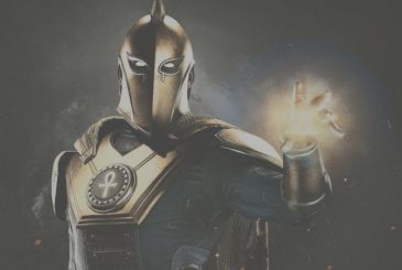 Black Adam: also, Doctor Fate, and Isis will appear in the film?