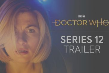 Doctor Who: first trailer for Season 12