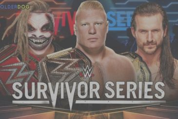 WWE Survivor Series 2019: the match of the Pay-Per-View