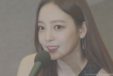 The K-pop star Goo Hara has died at the age of 28