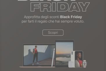Black Friday Week from Med Store, discounts up to 35% on Apple, and up to 80% on accessories, hi-tech