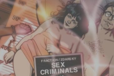 Sex Criminals: the series ends with a surprising #69