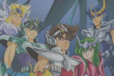 Saint Seiya coming to the Funko Pop of the Knights of the Zodiac?