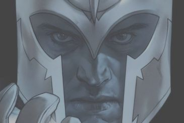 Giant-Size X-Men: a number will be dedicated to Magneto