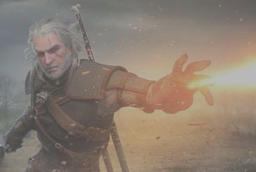 The Witcher: arrival in also a animated series?