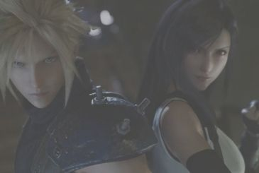 Final Fantasy VII Remake Part 2 is already in development