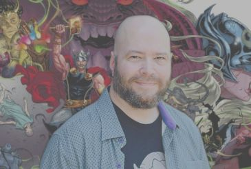 Marvel: voices on the future of Jason Aaron and Ta-Nehisi Coates