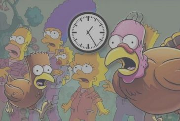 The Simpsons: sent the longest episode ever