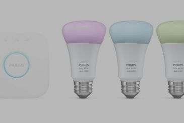 Philips Hue: LED bulbs Smart in a super discount