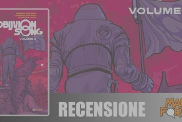 Oblivion Song Vol. 3 – Robert Kirkman & Lorenzo De Felici | Review