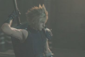 Final Fantasy VII Remake: a trailer entirely dedicated to Cloud Strife