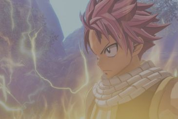 Fairy Tail: new trailer with release date ITALIAN