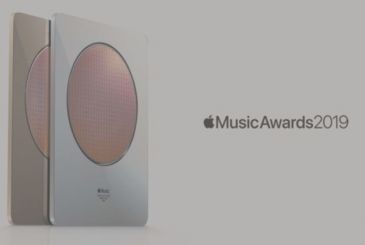 Apple announces first Apple Music Award""