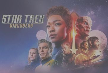 Star Trek: Discovery – updates on the spin-off Section 31