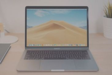 MacBook Pro 13' 2019: Apple explains how to solve the problem of the sudden stops