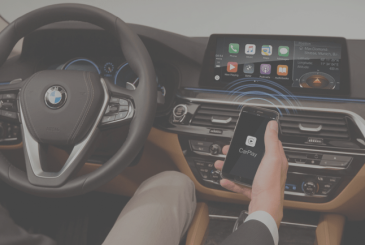 BMW will no longer require a subscription to use CarPlay
