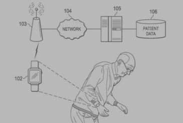 The future Apple Watch may help treat Parkinson's