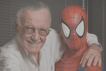 Marvel: Stan Lee, and the directives on the covers of the comics