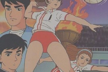 Mimi and the national volleyball, the anime series returns to Italy 2