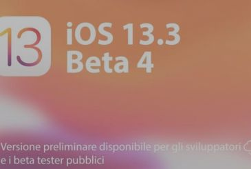 Apple releases iOS 13.3 beta 4 to the developers and beta testers to the public
