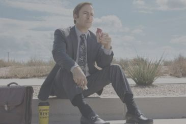 The Attack of the Giants: Saul Goodman (Breaking Bad) appears in the manga