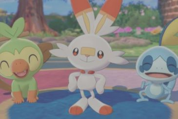 Pokémon Sword and Shield: Netflix and Hulu choose the starter