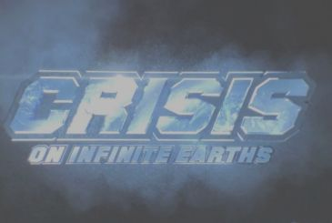 Crisis on Infinite Earths: LaMonica Garrett in the role of the Anti-Monitor