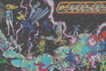 Crisis on Infinite Earths: Marv Wolfman will write the comic book tie-in