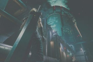 Final Fantasy VII Remake is exclusive to the PlayStation 4 in time