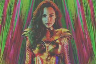 Wonder Woman 1984: who is the song of the trailer?