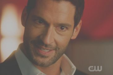 Crisis on Infinite Earths: Lucifer is in the Arrowverse